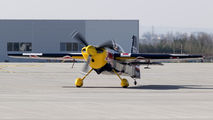 N69540 - Private Zivko Edge 540 series aircraft