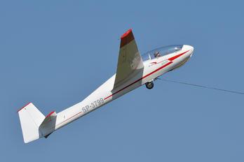 SP-3799 - BB Aero PZL SZD-9 Bocian