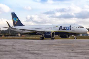 PR-YRH - Azul Linhas Aéreas Airbus A320 NEO