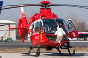 344 - Romanian Emergency Rescue Service Eurocopter EC135 (all models) aircraft