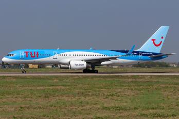 G-CPEU - TUI Airways Boeing 757-200