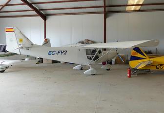 EC-FY2 - Private ICP Savannah XL