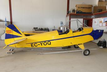 EC-YOQ - Private Fisher FP-404 Classic