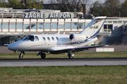 HA-KAR - Private Cessna 525 CitationJet aircraft