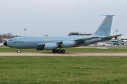 31-CN - France - Air Force Boeing KC-135 Stratotanker aircraft