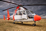YR-SCS - Special Air Services Aerospatiale AS365 Dauphin II aircraft