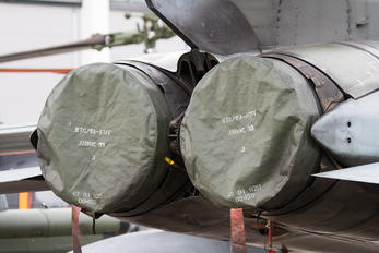 43+98 - Germany - Air Force Panavia Tornado - IDS