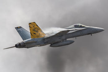 A21-16 - Royal Australian Air Force McDonnell Douglas F/A-18A Hornet
