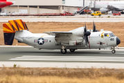 162162 - USA - Navy Grumman C-2 Greyhound aircraft