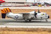 162162 - USA - Navy Grumman C-2 Greyhound aircraft