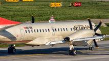 HB-IZH - Etihad Regional - Darwin Airlines SAAB 2000 aircraft