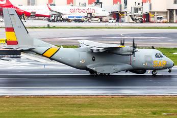 D.4-05 - Spain - Air Force Casa CN-235M