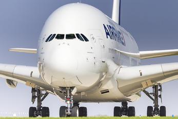 F-HPJG - Air France Airbus A380