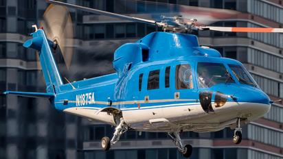 N1875A - Heliflite Sikorsky S-76C