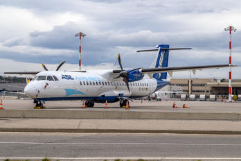 EI-SLP - ASL Airlines ATR 72 (all models)