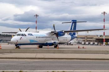 EI-SLP - ASL Airlines ATR 72 (all models)