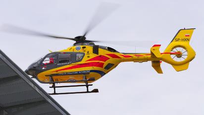 SP-HXN - Polish Medical Air Rescue - Lotnicze Pogotowie Ratunkowe Eurocopter EC135 (all models)