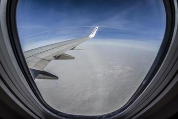 EI-EVT - Ryanair Boeing 737-800