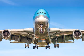 HL7619 - Korean Air Airbus A380