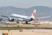 B-5947 - Air China Airbus A330-300 aircraft