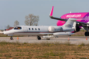 N56PA - Phoenix Air Learjet 35