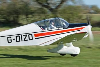 G-DIZO - Private Jodel D120 Paris-Nice