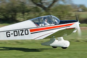 G-DIZO - Private Jodel D120 Paris-Nice aircraft