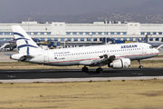 Aegean Airlines SX-DVG image