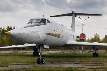 23 - Russia - Air Force Tupolev Tu-134UBL