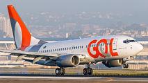 PR-VBI - GOL Transportes Aéreos  Boeing 737-700 aircraft