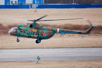 RF-34290 - Russia - Ministry of Internal Affairs Mil Mi-8T