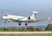 537 - Israel - Defence Force Gulfstream Aerospace G-V, G-V-SP, G500, G550 aircraft