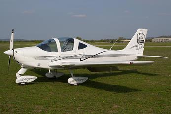 I-8676 - Private Tecnam P2002JR Sierrra