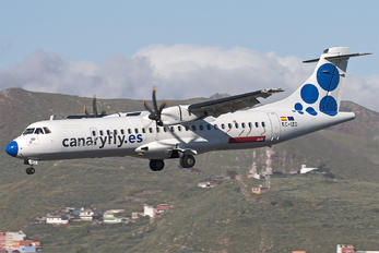 EC-IZO - CanaryFly ATR 72 (all models)