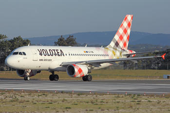 EI-FML - Volotea Airlines Airbus A319
