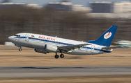 EW-25IPA - Belavia Boeing 737-500 aircraft