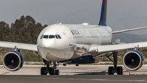 N821NW - Delta Air Lines Airbus A330-300 aircraft