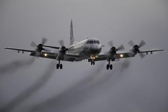 5088 - Japan - Maritime Self-Defense Force Lockheed P-3C Orion