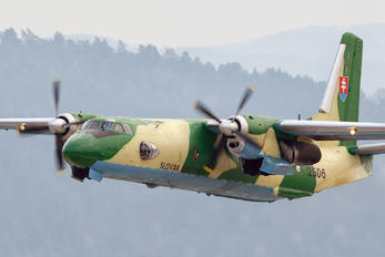 The an-26 Collection