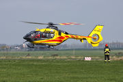 SP-HXU - Polish Medical Air Rescue - Lotnicze Pogotowie Ratunkowe Eurocopter EC135 (all models) aircraft