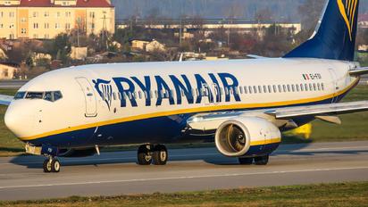 EI-FOI - Ryanair Boeing 737-800