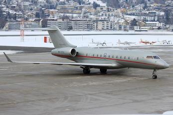 9H-VTC - Vistajet Bombardier BD-700 Global 5000