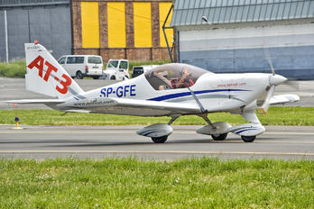 SP-GFE - Private Aero AT-3 R100