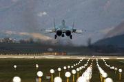 - - Slovakia -  Air Force Mikoyan-Gurevich MiG-29AS aircraft