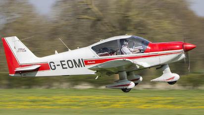G-EOMI - Lydd Aero Club Robin HR.200 series