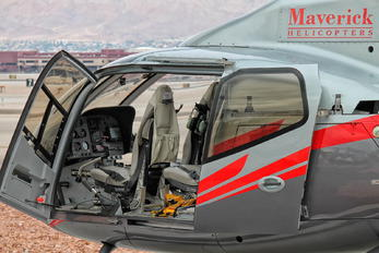 N810MH - Maverick Helicopters Eurocopter EC130 (all models)
