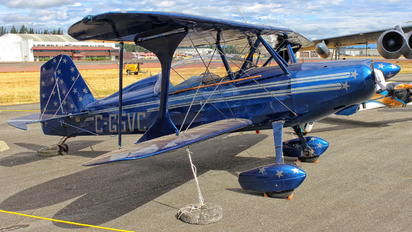 C-GSVC - Private Stolp SA300 Starduster Too