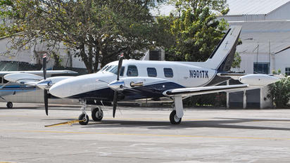 N901TK - Private Piper PA-31T Cheyenne
