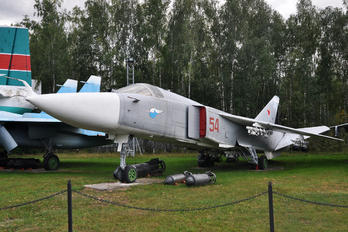54 - U.S.S.R Air Force Sukhoi SU-24