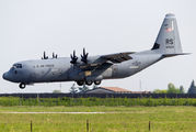 08-8604 - USA - Air Force Lockheed C-130J Hercules aircraft
